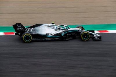 Япония се пази, отмени Гран при във Формула 1