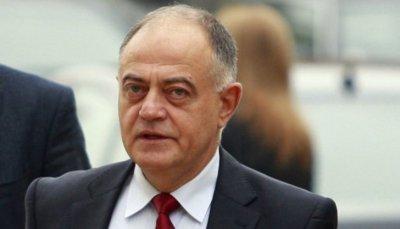 """Ген. Атанасов: """"Да"""" за премиер на Слави, но не и с мандата на БСП"""