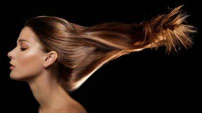 Шестото чувство се криело в ...косата