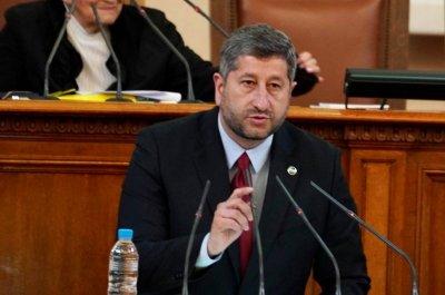 Христо Иванов: Отидох при Слави, за да го призова да поправим грешките