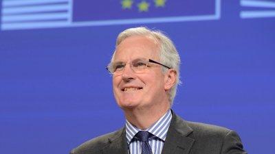 Мишел Барние ще се кандидатира за президент на Франция