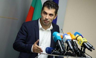 Има ли шанс партия на Кирил Петков?