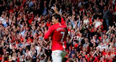 Огромни приходи в касата на Юнайтед, Роналдо иска титлата още този сезон