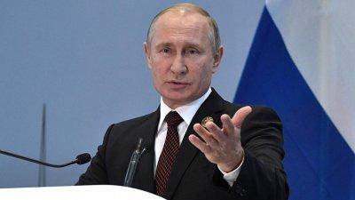 Историческо: Путин подаде ръка на Байдън в борбата с тероризма