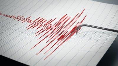 За 24 часа: Две земетресения удариха Вранча