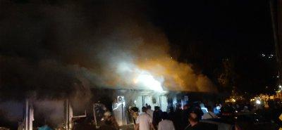 След пожара в COVID отделение: Обявиха тридневен траур в Тетово