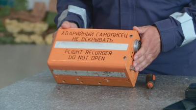 """""""Черната кутия"""" на падналия МиГ-29 заминава за Русия"""