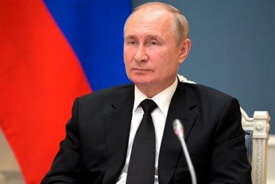ЕКСКЛУЗИВНО: Путин под карантина