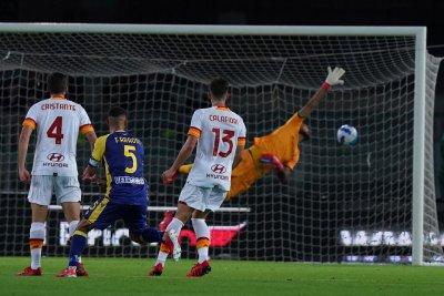 Рома (май) се умори срещу ЦСКА и загуби изненадващо в града на Ромео и Жулиета