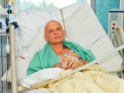ЕСПЧ: Литвиненко е отровен от Русия (ДОКУМЕНТ)