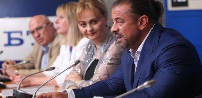 Кръчмарите гневни, че Кацаров пак е министър