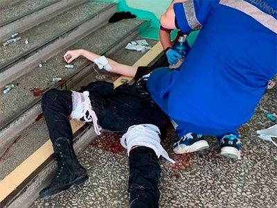 Шестима души са убити, а 28 са ранени при стрелбата в Перм