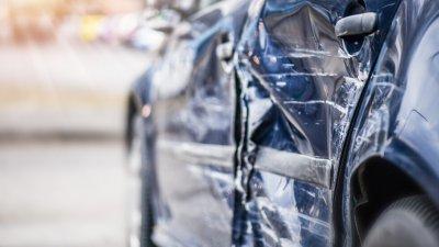 Две катастрофи с ранени в Северна България