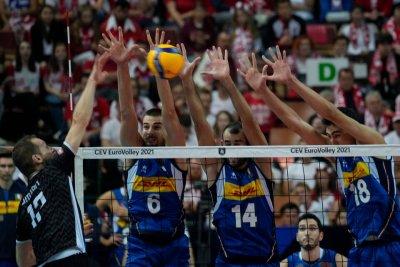 Италия е новият волейболен крал на Европа!