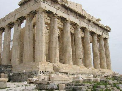 Атина посреща политическите лидери на няколко страни