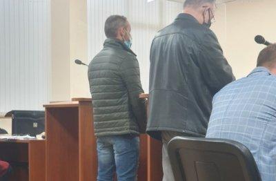 Шофьор, прегазил мъж край Пловдив: Мислех, че удрям животно