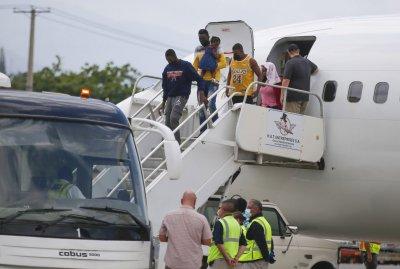 ООН обезпокоена за депортациите на хаитяни от САЩ
