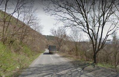 Спират камиони над 12 тона през Айтоския проход