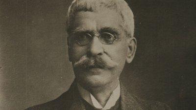 100 г. от смъртта на Иван Вазов