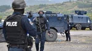 Границата между Косово и Сърбия е блокирана вече трети ден