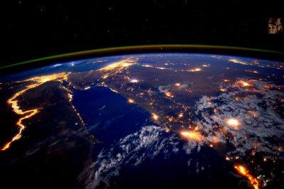 Липсата на енергия се превръща в глобална криза
