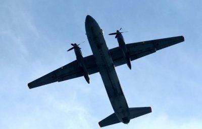 Пилотска грешка: Шестима загинаха с Ан-26