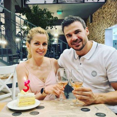 Първо в Lupa.bg: Ивайло Захариев се ожени (СНИМКИ)