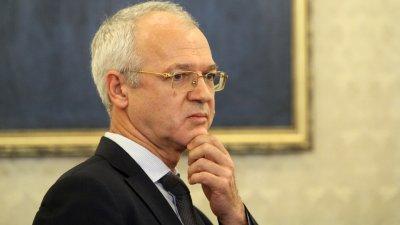 Васил Велев: Безпрецедентна ситуация с тока, това никога не се е случвало