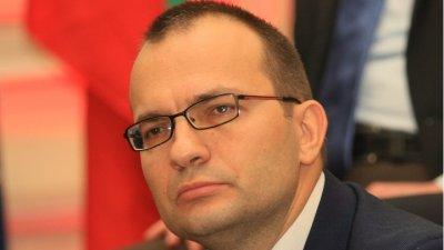 Мартин Димитров: Ще направим правителство