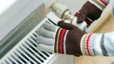 Над 40% от българите ще студуват през зимата