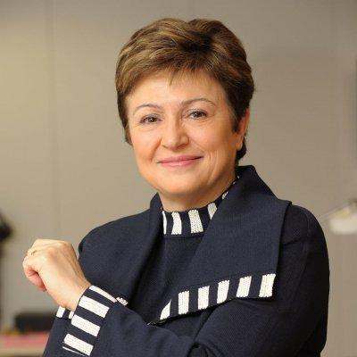 Кристалина Георгиева: В доклада има фундаментални грешки