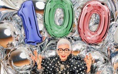 100-годишна дизайнерка сподели тайните си за щастливо дълголетие