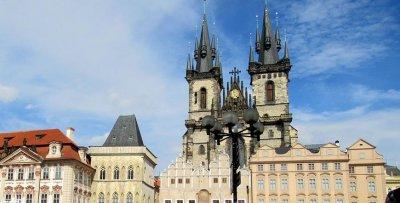 Чехия излиза от ЕС?