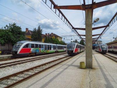 Удобство за морето! БДЖ пуска четири нови бързи влака - два от тях са сезонни до Бургас