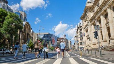 Румъния може да изравни стандарта си на живот с Франция до 2030-а