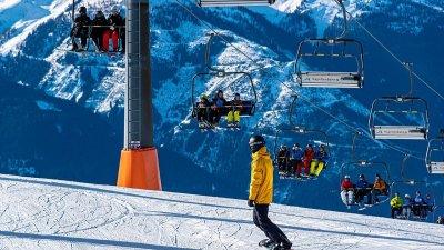 Ако искаш! Ковид сертификати за ски лифтовете в Австрия