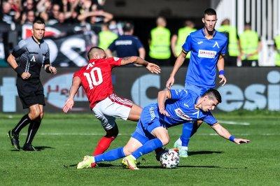 Ламята: Левски е махленски отбор