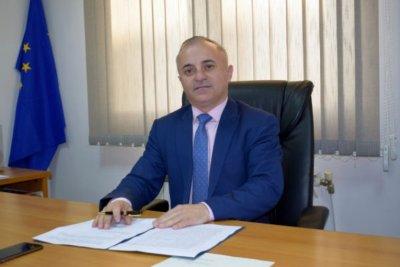 Бизнесмен издъхна в ръцете на кмета на Сандански