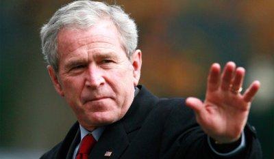 Джордж У. Буш в реч пред абсолвенти от Йейл