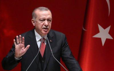 """""""Ислямска държава"""" със заплаха към Ердоган"""