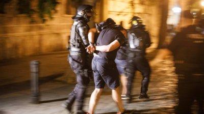 7 ултраси влизат в затвора за мелето с левскарите в Братислава