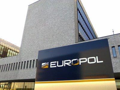 Европол вече и с представителство в Албания