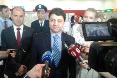 ЦИК гласи Ципов за мястото на Снежана Дукова