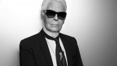 Карл Лагерфелд
