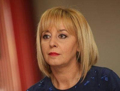 Мая Манолова: Ще се кандидатирам за кмет, ако ме вбесят