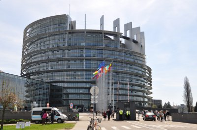 Крайната десница не успя да спечели председателски постове в комисии в ЕП