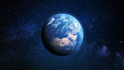 Идва ли Апокалипсисът? Земята е потъмняла