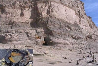 Откриха мистериозни артефакти в китайски пещери