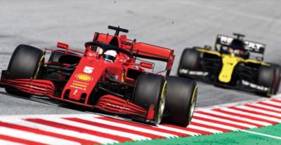Формула 1 Гран При се завръща в Истанбул
