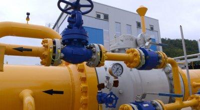 Стрес: Цената на газа в Европа скочи до $1177 за 1000 кубика